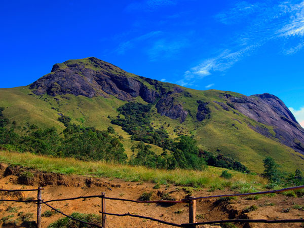 A Paradise in the Hills, Idukki in Kerala