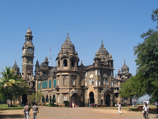 The Royal Grandeur of Kolhapur, Maharashtra