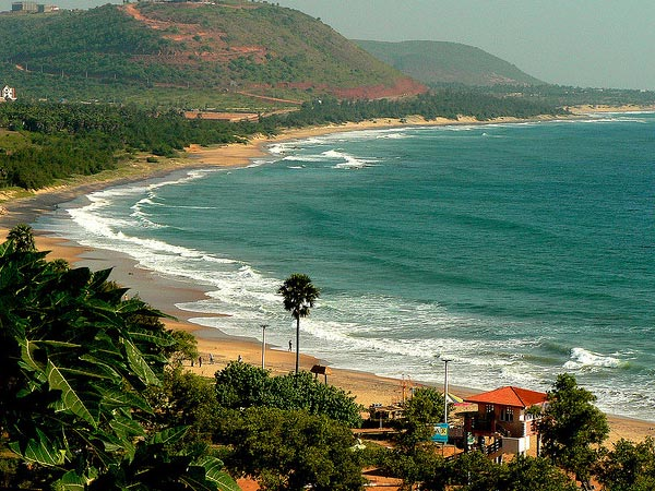A Vacation in the Port City of Vizag, Andhra Pradesh