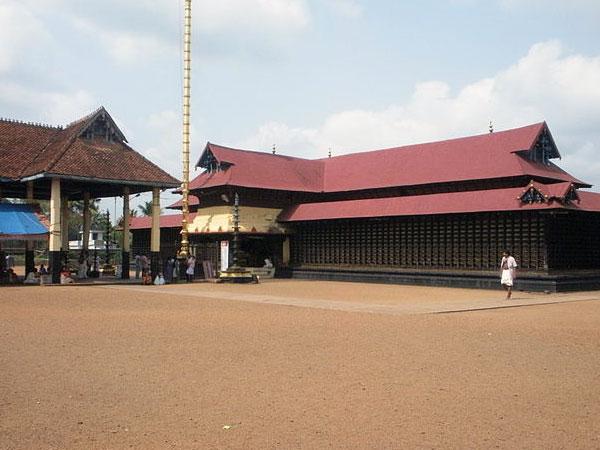 The Town of Festivities, Adoor