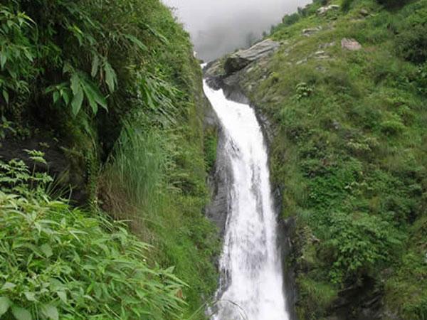 A Rejuvenating Trip to Bhagsu