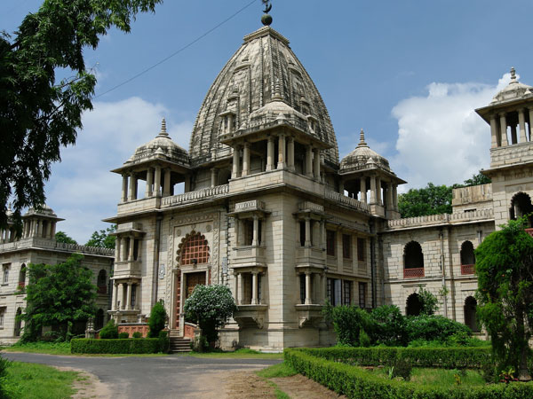 The City of Palaces - Vadodara, Gujarat
