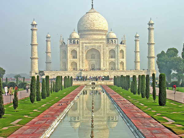 Famous Historical Monuments in India