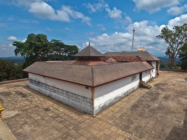 The Religious City of Udupi
