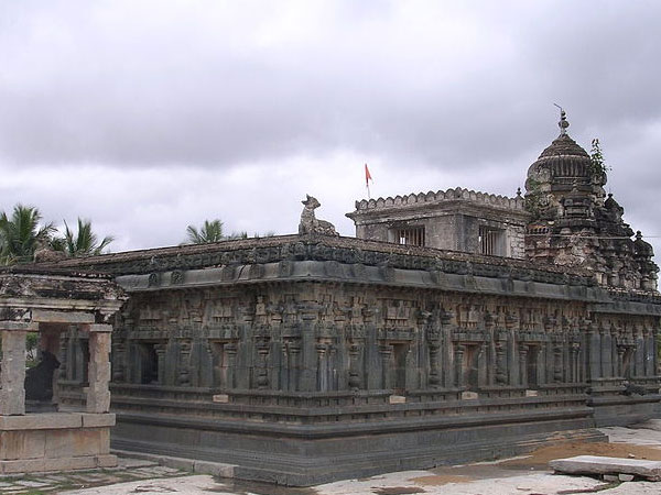 Kurudumale Temple