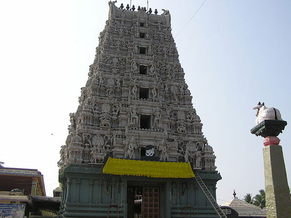 Someswaraswamy Temple