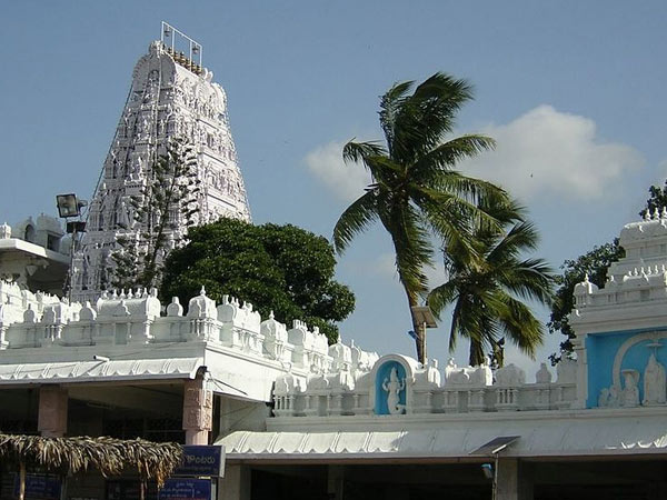 Sri Satyanarayana Swamy Temple