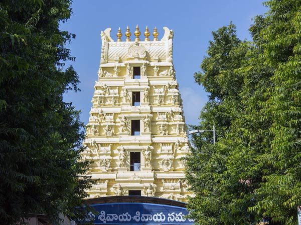Hemareddy Mallamma Temple