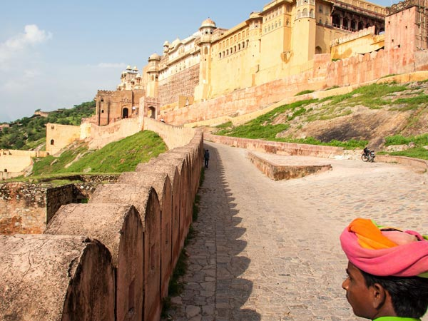 Also read: 11 Magnificent Forts of Rajasthan