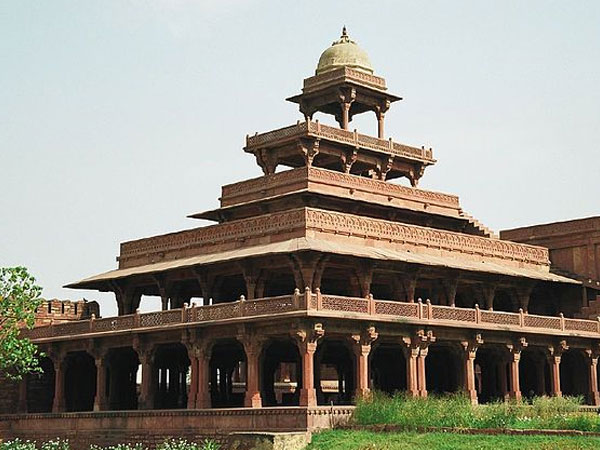 Fatehpur Sikri, A Historical Destination in Uttar Pradesh