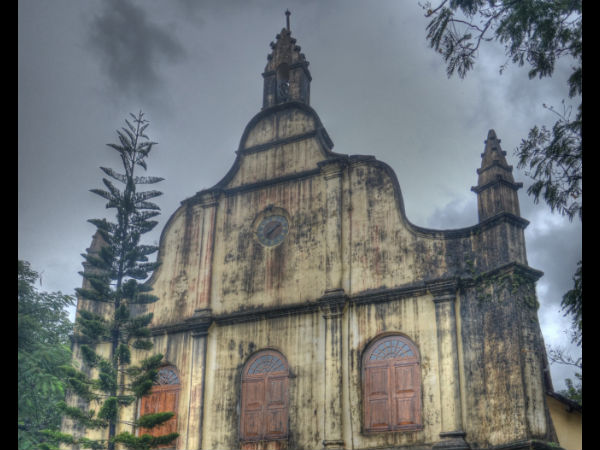 St.Francis Church