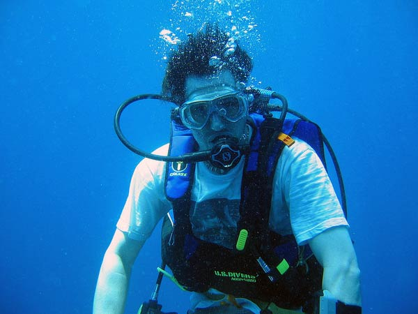 Adventure Travel - Popular Scuba Diving Destinations in India