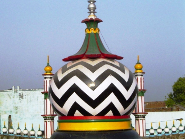 Travel to the Mystical Town of Bareilly