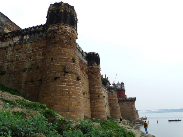 Travel to the 5 Historical Forts of Uttar Pradesh
