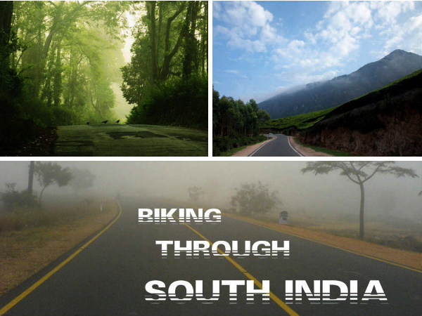 Motorcycle Diaries: 5 Biking Destinations in South India