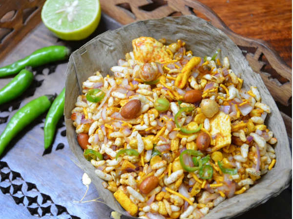 Lip Smacking Street Food Destinations of Kolkata