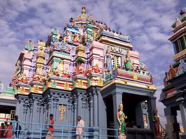 5 Beautiful Temples You Must Visit In Chennai Nativeplanet