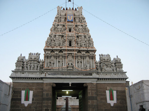 5 Beautiful Temples You Must Visit in Chennai