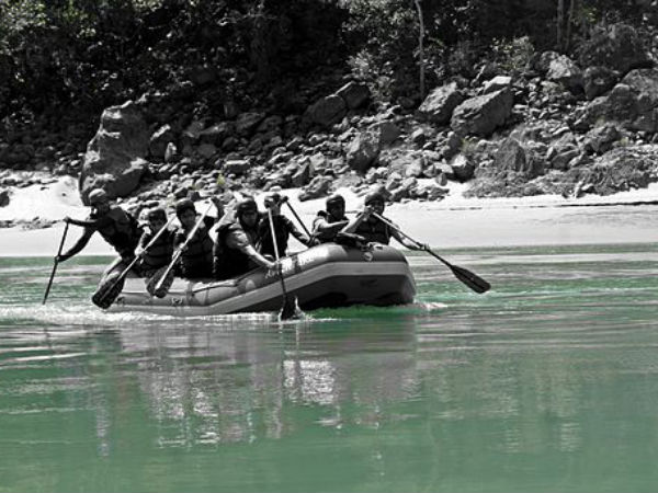 With the swift currents comes the ultimate rush of adrenaline, top river rafting destinations for adventure junkies.