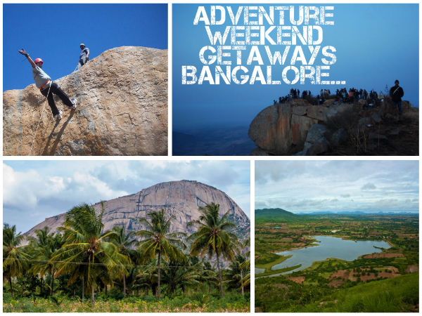 5 Weekend Destinations Near Bangalore
