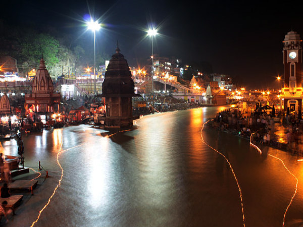 Travel to the 5 Spiritual Cities of North India