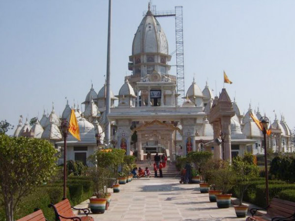 Travel to the Historical Town of Hastinapur