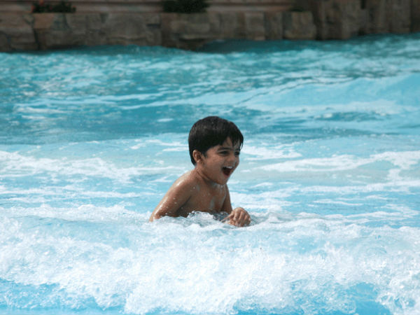 5 Fun-Filled Places for Kids in Chennai