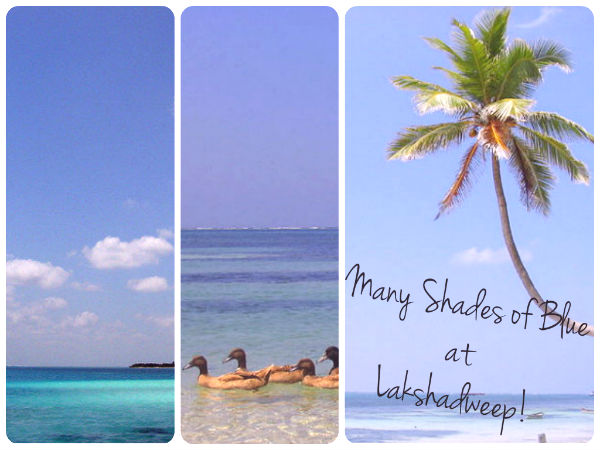 Travel to the Exotic Islands of Lakshadweep