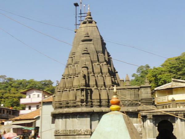 Travel to the Religious Town of Bhimashankar, Maharashtra