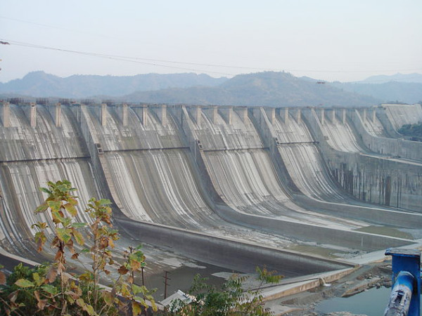Travel to the 5 Largest Dams of India