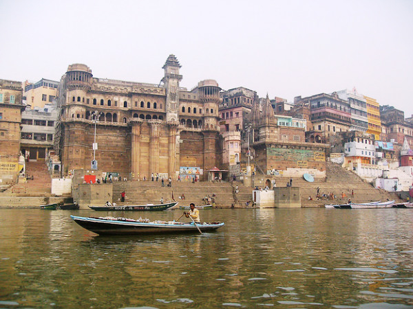 Travel to the 5 Oldest Cities of India