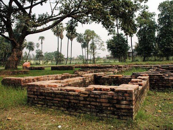 Travel to Patna, The Capital of the Magadh Dynasty