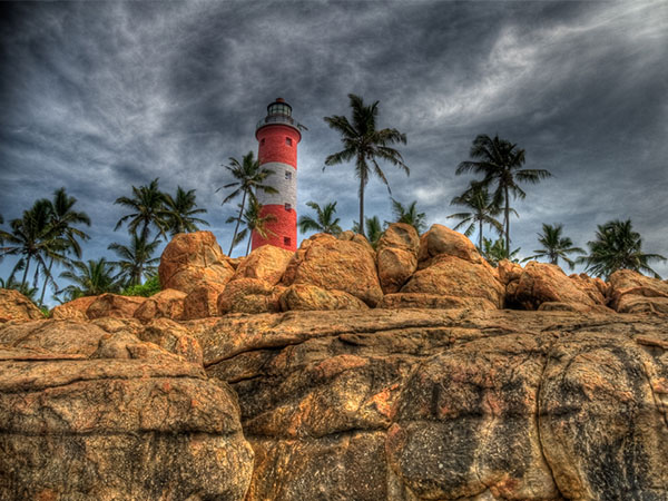 Top 10 Lighthouses of India