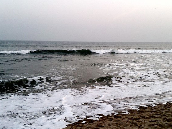 Travel to the Beach Town of Gopalpur in Odisha
