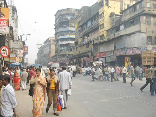 Travel to the 5 Shopping Destinations in Kolkata