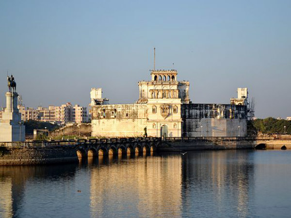 Travel To These Alluring Lakes Of Gujarat