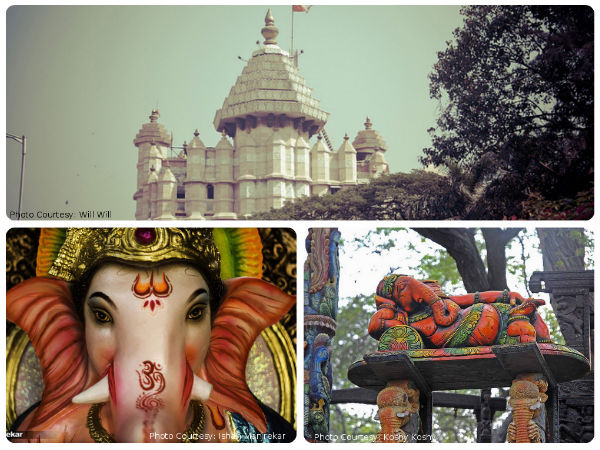 The Land of Ganesha