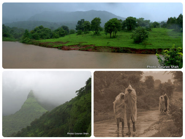Monsoon Travel