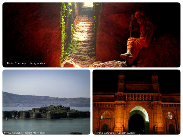 10 Things Maharashtra is Famous For!