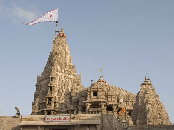 Travel To The Ancient Temples Of Gujarat