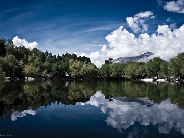 Image result for himachal lakes