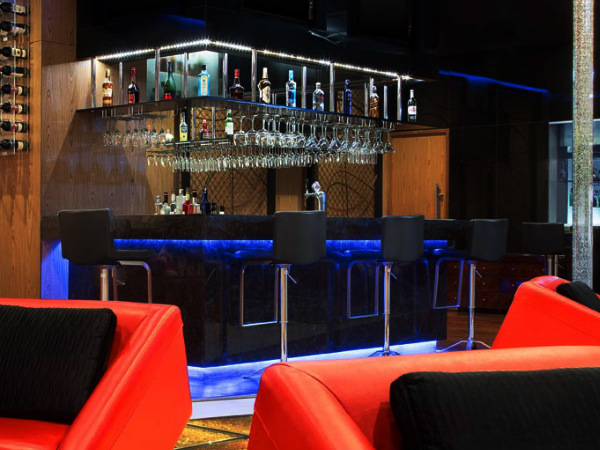 Head to the 10 romantic restaurants in bangalore for Terrace restaurants in bangalore