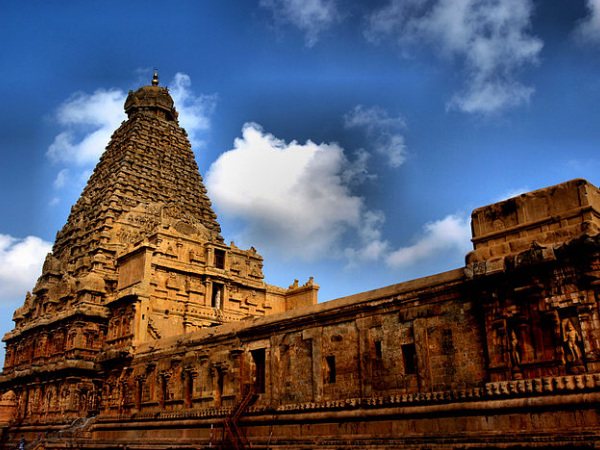 Pride of Thanjavur