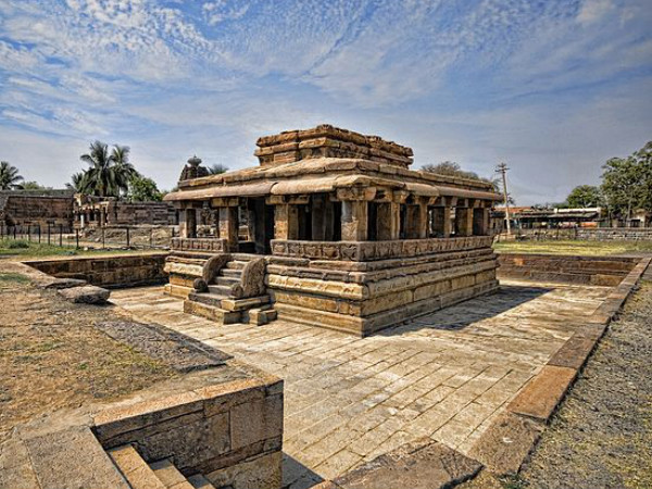Travel to the Chalukyan Town of Aihole
