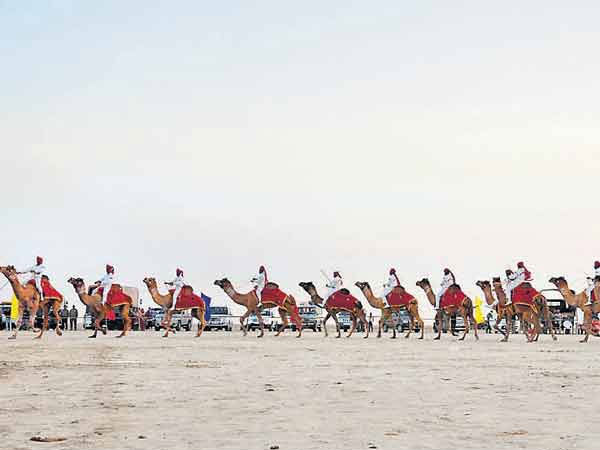 What is the Rann Utsav?