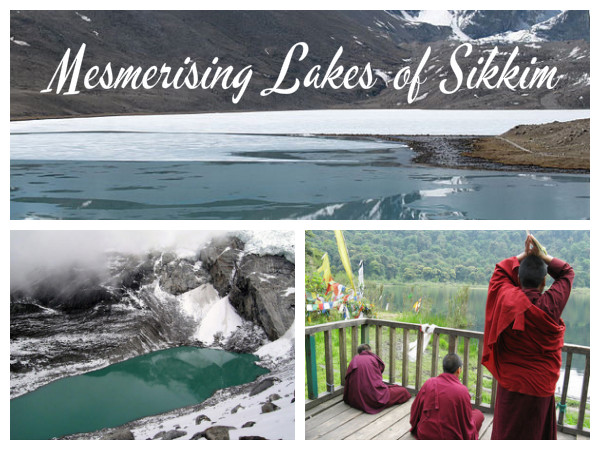 Travel to the 5 Mesmerising Lakes of Sikkim