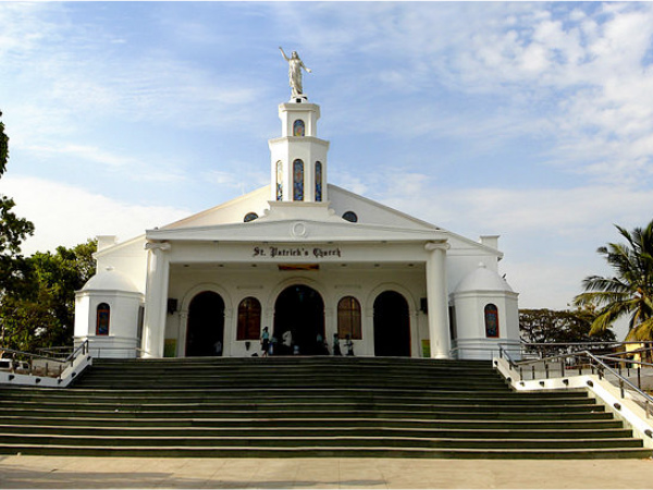 Christmas Special: 5 Famous Churches of Chennai