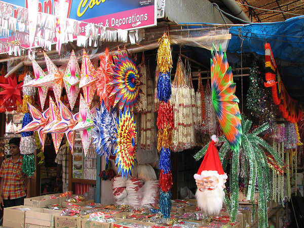 Cochin Christmas Sales