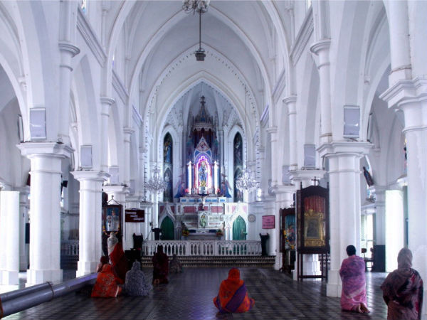 Our Lady of Ransome Church