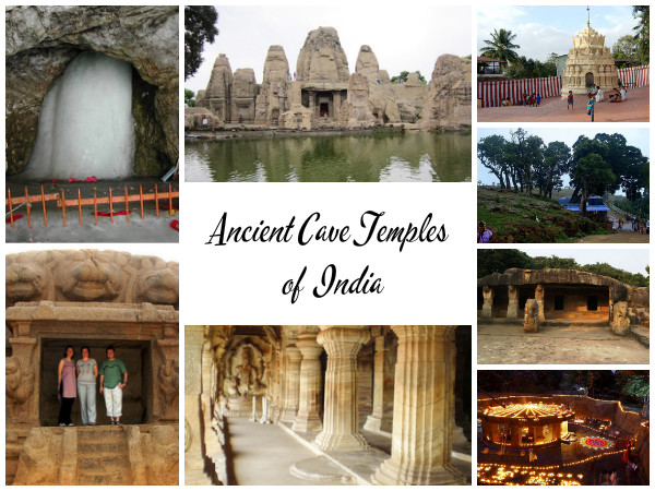 Explore the 8 Ancient Cave Temples of India